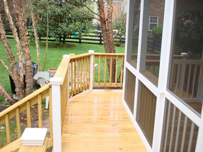 photo gallery deck masters custom decks nashville tn deck builder