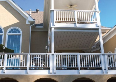 Deck Builders Underdeck Nashivlle5