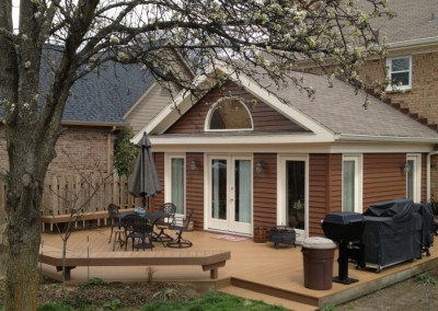 Deck Masters Custom Decks Nashville